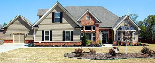 sekmingas namas