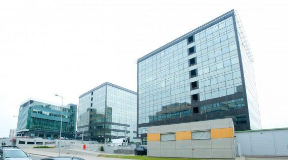 verslo centras 5